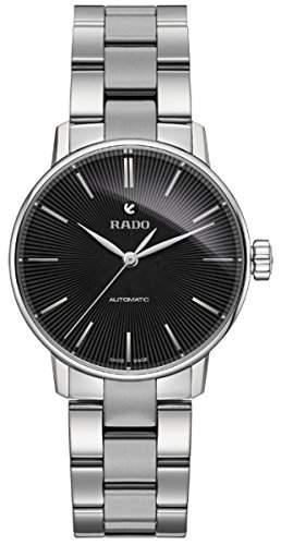 Rado Coupole Classic Herren 32mm Automatikwerk Saphirglas Uhr R22862153