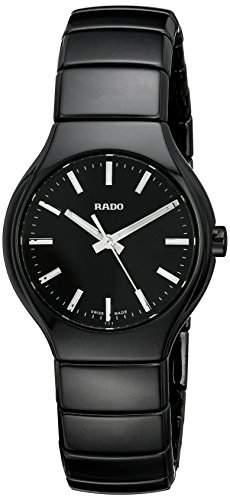 Rado Damen-Armbanduhr XS Analog Quarz Keramik 31806553005