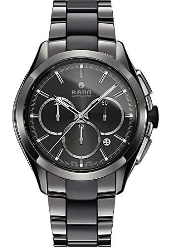 Rado Herren-Armbanduhr Batterie Analog R32276112