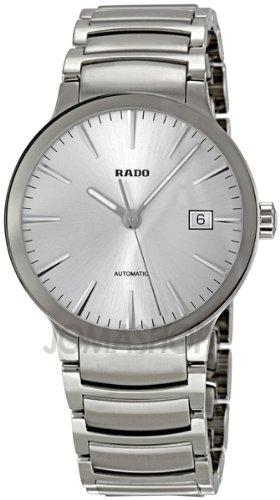 Rado Rado CENTRIX Automatisch Edelstahl Stahl Mens Watch R30939103