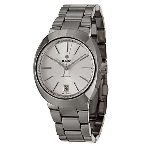 Rado d star Herren Automatik Uhr R15762102 von RADO