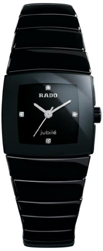 Rado Analog Quarz Keramik 318 0726 3 070