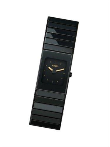 Rado Damen Armbanduhr Analog Quarz Keramik 963 0540 3 025