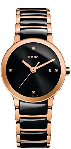 Rado Centrix R30555712 Analog Quarz