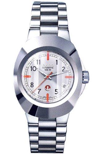 Rado Herren r12637113 Original Automatik Uhr