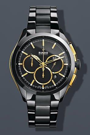 Rado Hyperchrome XXL Automatic Chronograph R32 277 15 2