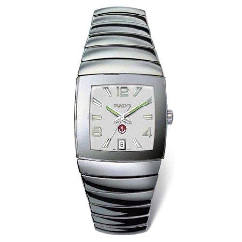 Rado Sintra Herren Automatik Uhr r13598102 Armbanduhr Armbanduhr