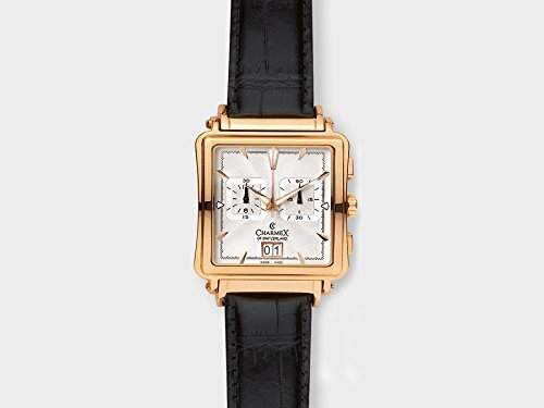 Charmex Herren-Armbanduhr Le Mans, Chronograph, 1935