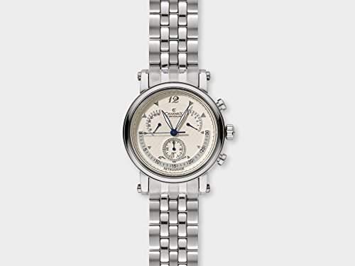 Charmex Herren-Armbanduhr Monza, Chronograph, 1975