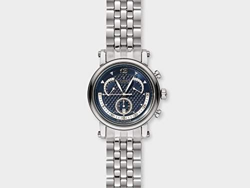 Charmex Herren-Armbanduhr Monza, Chronograph, 1977