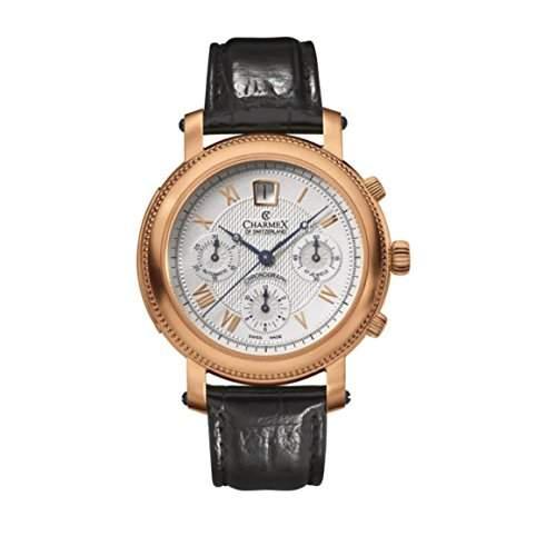 Charmex Armbanduhr Jubile Spezial, Chronograph, 2123