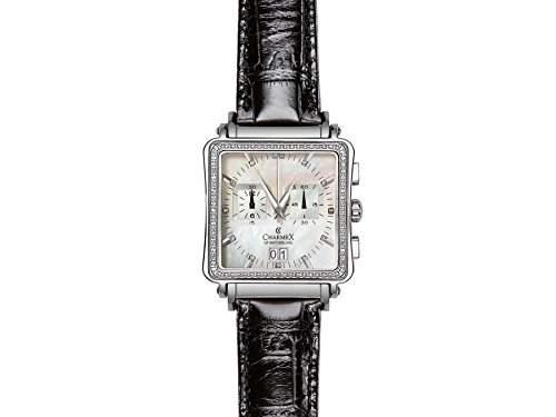 Charmex Herren-Armbanduhr Le Mans, Chronograph, 2131