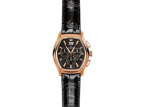 CHARMEX Herren-Armbanduhr 2166