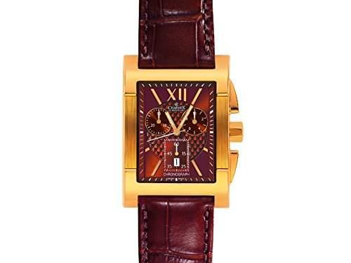 Charmex Herren-Armbanduhr Lausanne Chronograph 2292