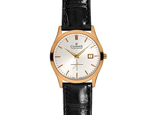Charmex Herren-Armbanduhr Ascot 2485