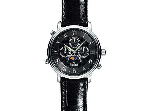 Charmex Herren-Armbanduhr Vienna II 2501