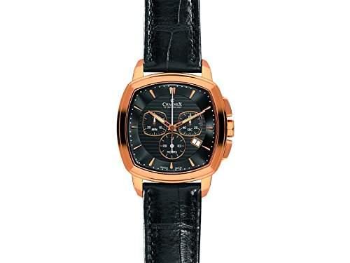 Charmex Herren-Armbanduhr Daytona Chronograph 2526