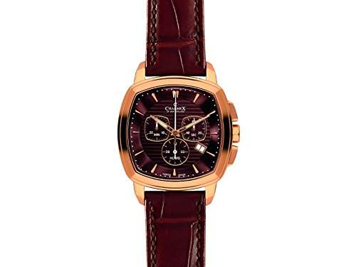 Charmex Herren-Armbanduhr Daytona Chronograph 2527