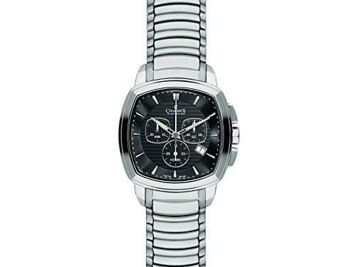 Charmex Herren-Armbanduhr Daytona Chronograph 2536