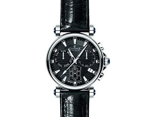 Charmex Herren-Armbanduhr Fith Avenue Chronograph 2581
