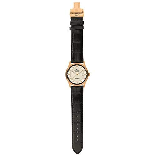 Charmex Herren-Armbanduhr La Tremola Automatik 2647