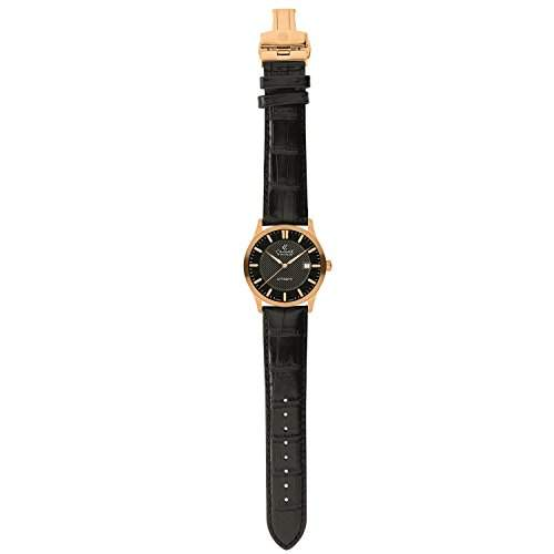Charmex Herren-Armbanduhr La Tremola Automatik 2648