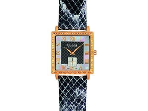 Charmex Damen-Armbanduhr Paris 6056