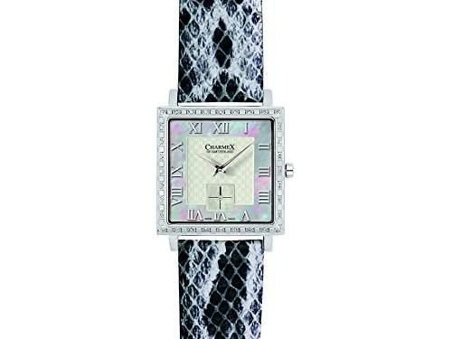 Charmex Damen-Armbanduhr Paris 6065