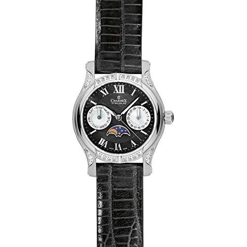 Charmex Damen-Armbanduhr Granada 6217