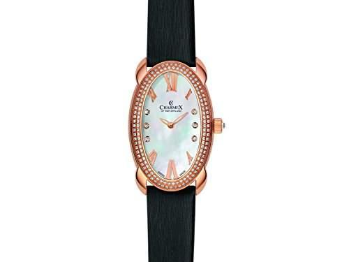 Charmex Damen-Armbanduhr Tuscany 6256