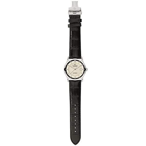 Charmex Herren-Armbanduhr La Tremola Automatik 2645