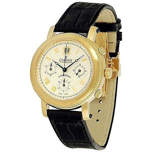 Charmex Armbanduhr Jubile Spezial Chronograph 2121