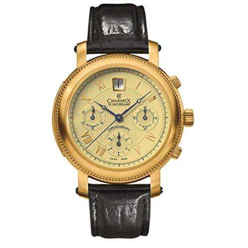 Charmex Armbanduhr Jubile Spezial Chronograph 2122