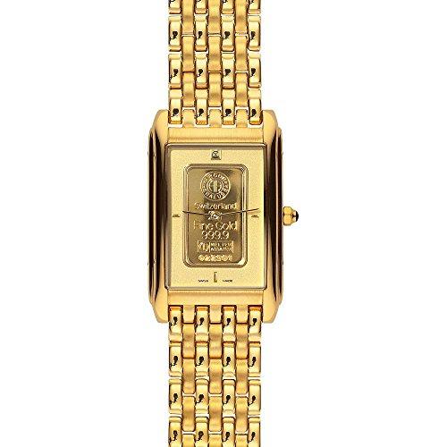 Charmex Gold Ingot 1555