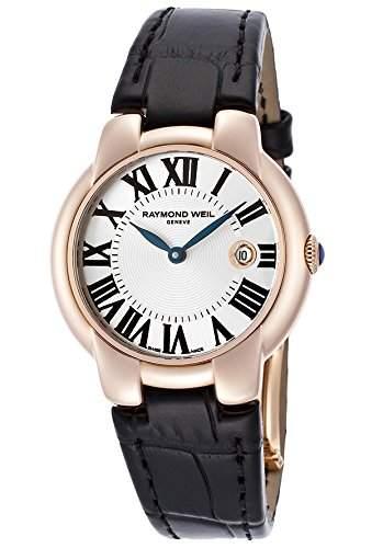 Raymond Weil Ladies Damen-Armbanduhr 5229-PC5-00659