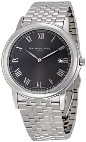 Raymond Weil 5466-ST-00608 Harrenarmbanduhr Tradition