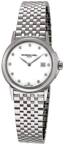Raymond Weil 5966-ST-97001 Damenarmbanduhr Tradition