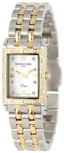 Raymond Weil Tango Lady 5971-SPS-00995