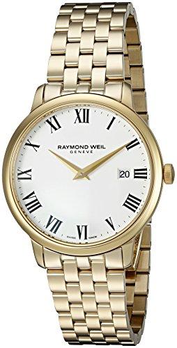 Herren harmbanduhr Raymond Weil 5488 P 00300