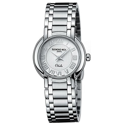 Raymond Weil 2321 ST 00308 Damen armbanduhr