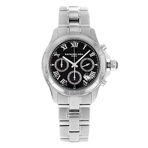 Raymond Weil Herren 7260 st 00208 Parsifal Analog Display Swiss Automatische Silber Armbanduhr von Raymond Weil