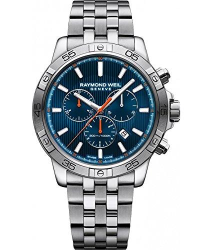 Raymond Weil 8560 ST2 50001 Herren armbanduhr