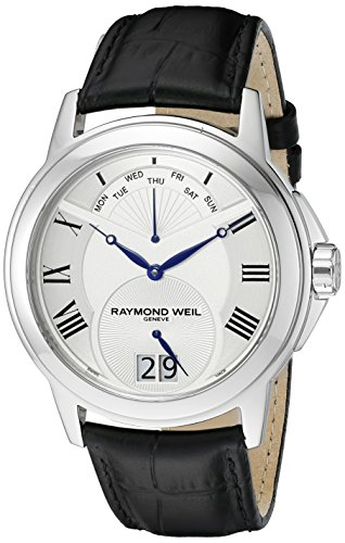 Raymond Weil Tradition 9577 STC 00650
