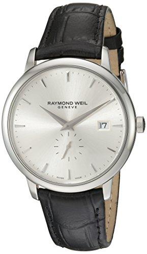 Raymond Weil Armbanduhr Quarz RW 5484 STC 65001