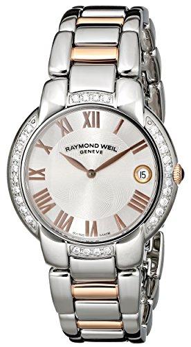 Raymond Weil Damen 24mm delstahl Armband Geh use Uhr 5235 S5S 01658
