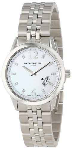Raymond Weil Freelancer Lady 5670 ST 05985