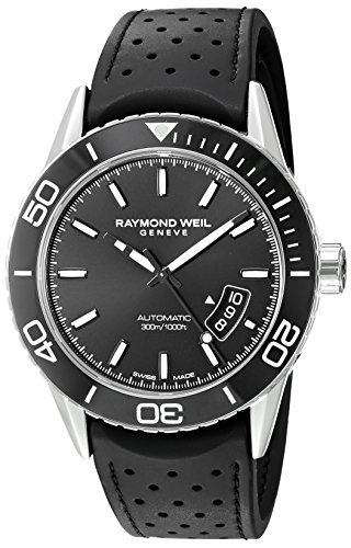 Raymond Weil Freelancer Royal Team