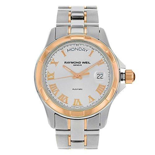 Raymond Weil Herren 2965 sg5 00658 Classy Automatik Uhr von Raymond Weil