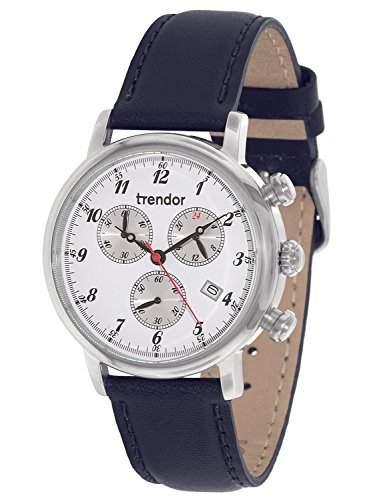 trendor Doreen Damen-Chronograph 7590-02