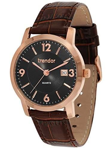 trendor Herrenuhr TR208-RB